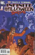 Infinite Halloween Special (2007) 1