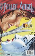 Fallen Angel (2005 2nd Series IDW) 19B