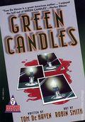 Green Candles TPB (1997 Paradox Press) 1-1ST