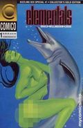 Elementals Sex Special (1991) 1B
