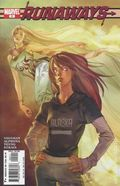 Runaways (2005 2nd Series Marvel) 5