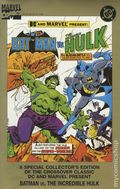 Batman vs. the Incredible Hulk (1995) 1REP