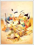 Graphic Gallery Original Art Catalog (1973) 7