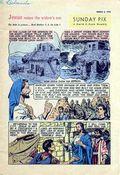 Sunday Pix Vol. 10 (1958) 9