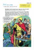 Sunday Pix Vol. 10 (1958) 40