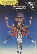 Sports Superstars Annual (1993) 1