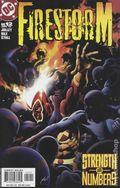 Firestorm (2004 3rd Series) 12