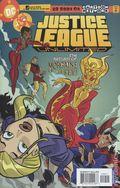 Justice League Unlimited (2004) 9