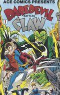 Ace Comics Presents (1987) 1