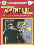 Thrilling Adventure Strips (1986) 6