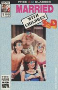 Married with Children 3-D Special (1993) 1N