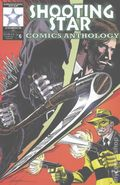 Shooting Star Comics Anthology (2002) 6