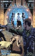 Stargate SG-1 Daniel's Song (2005) 1E