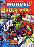Mighty World of Marvel (1972 UK Magazine) 286