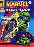 Mighty World of Marvel (1972 UK Magazine) 295