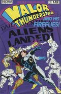 Valor Thunderstar and His Fireflies (1986) 1