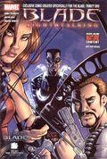 Blade Nightstalking (2005) 0