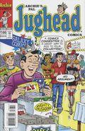 Jughead (1987- 2nd Series) 166