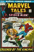 Marvel Tales (1964 Marvel) Mark Jewelers 36MJ