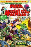 Amazing Adventures (1970 2nd Series) Mark Jewelers 19MJ