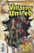 Villains United (2005) 2A