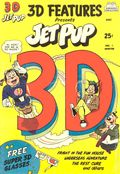 3D Features Presents Jet Pup (1953) 1N