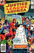 Justice League of America (1960 1st Series) UK Edition 171UK