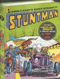 Simon and Kirby Classics-Stuntman (1987) 1