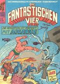 Fantastic Four (German Series 1974-1978 Die Fantastischen Vier - BSV) 30 (33)