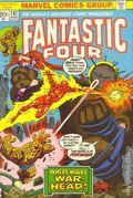 Fantastic Four (1961 1st Series) Mark Jewelers 137MJ