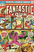 Fantastic Four (1961 1st Series) Mark Jewelers 140MJ