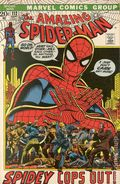 Amazing Spider-Man (1963 1st Series) National Diamond 112NDS