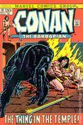 Conan the Barbarian (1970) National Diamond 18NDS