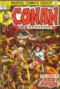 Conan the Barbarian (1970) National Diamond 24NDS