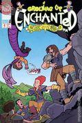 Growing Up Enchanted (2002) 4