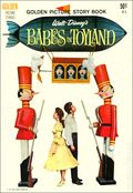 Babes in Toyland (Golden Pictures Story Book) 3