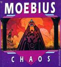 Moebius Chaos HC (1991 Marvel/Epic) 1-1ST