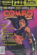 Combo (1994) 21P