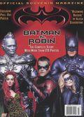 Batman and Robin Official Souvenir Magazine (1997) 1997