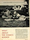 What About The Comic Books? (1948 magazine article) 4809