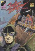 Just Imagine Comics and Stories (1982) 11