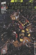 Transformers Generation 1 (2003 Volume 3) 7PP.GOLD