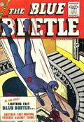 Blue Beetle (1955 Charlton) 20