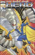 Hero Squared (2005 1st Series) 3