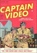 Captain Video (1951) British Edition 2UK