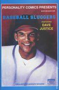 Personality Comics Presents Baseball Sluggers (1992) 2