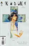 Kabuki (2004 Marvel/Icon) The Alchemy 5