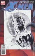 Astonishing X-Men (2004 3rd Series) 8B