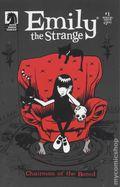 Emily the Strange (2005 1st Series) 1