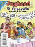 Jughead and Friends Digest (2005) 2